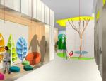 [郑州]贝诺Benoy-郑州凯旋广场100%室内设计方案
