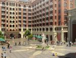 [天津]泰安道英式风情区街道景观设计