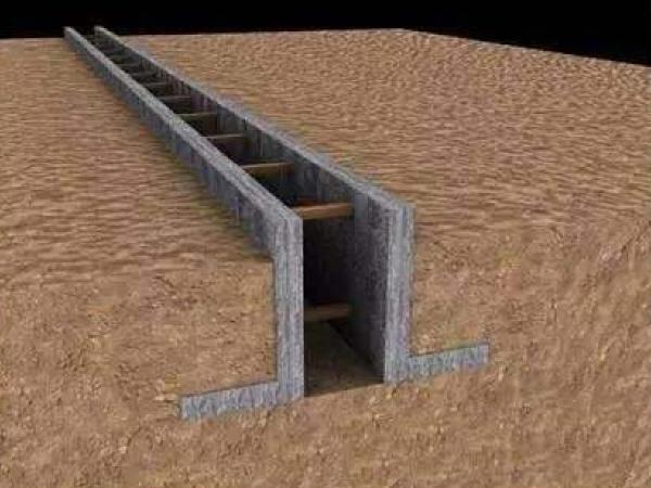 岩土知识:地铁连续墙施工技术要点分析