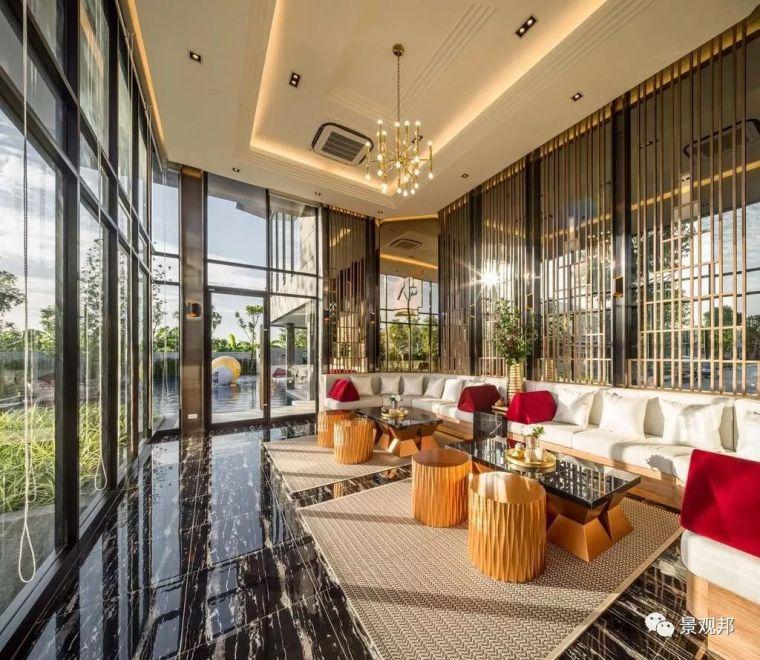 泰国24个经典住宅设计,你喜欢哪一个?_5