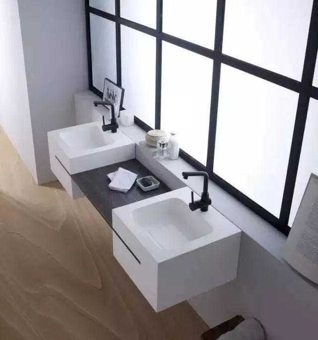 台盆|洗手盆设计_6