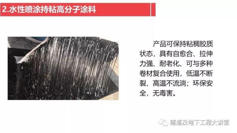 """""""皮肤式""""防水在地下工程的研究与应用_26"""