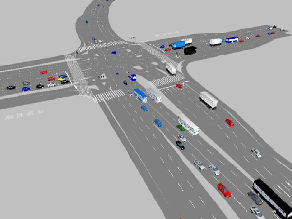 《交通设计》课程讲义1085页PPT