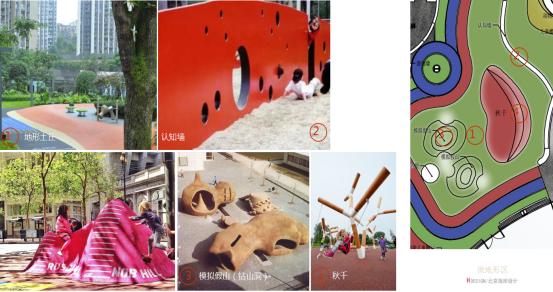 幼儿园设计,鸿坤儿童友好社区设计案例-幼儿园设计,鸿坤儿童友好社区设第18张图片