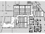 [深圳]一套详细完整的影院设计施工图