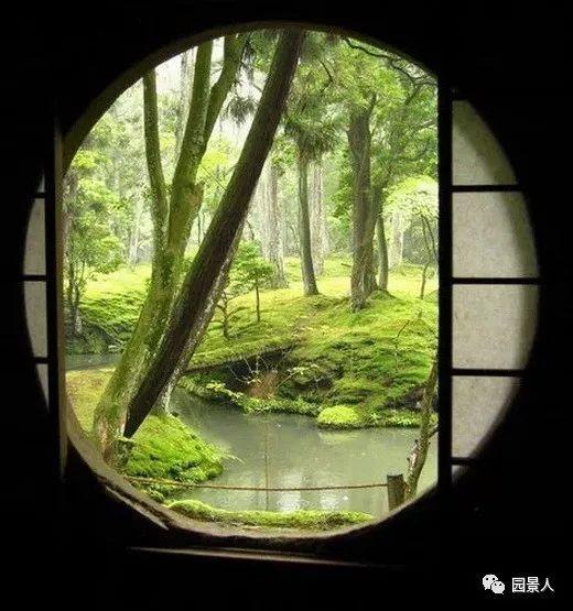 日式庭院分类大赏,园林不止枯山水?