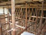 桥梁上部结构支架与模板施工