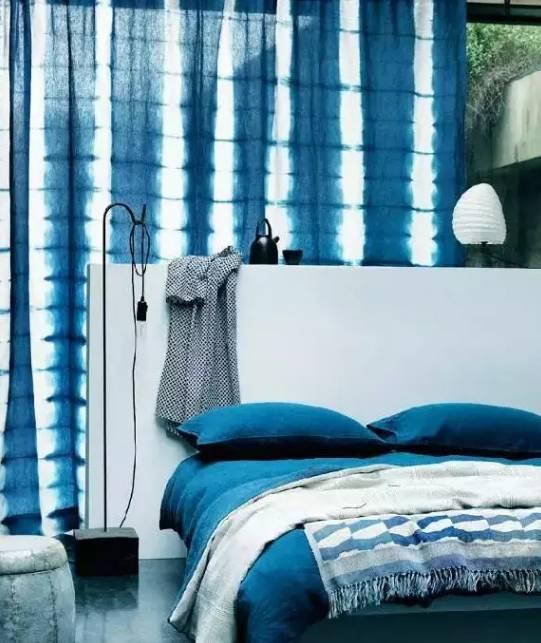 窗帘如何选择和搭配,创造出更好的空间效果_24