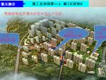 大型综合楼项目前期施工准备及策划汇报(附多图)
