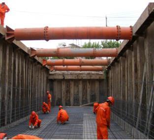 城市综合管廊绿色建造与预制装配课件(157页)