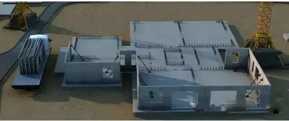 装配式建筑施工工艺流程实例详解(图文并茂)