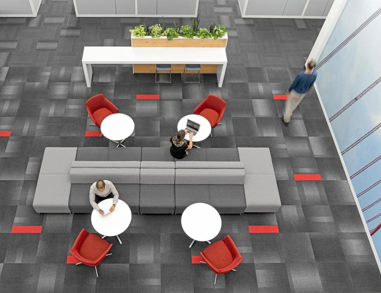 美国Xilinx总部大楼改造-11
