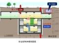 钢筋混凝土箱式框架结构地铁车站施工组织设计(word,72页)