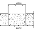 隔震工程施工方案