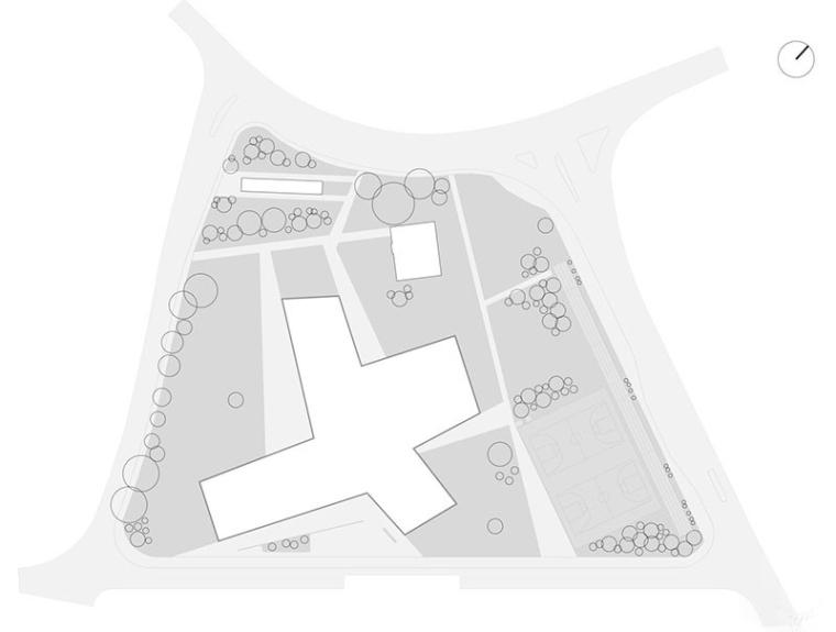 瑞士巨型花朵形的RaymondUldry商学院-19