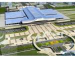 【BIM案例】兰州西站施工总承包中的BIM应用