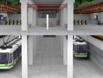 BIM机电安装在地铁上的案例分析(29页内容丰富)