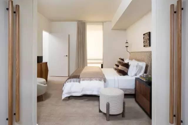 好莱坞的酒店公寓,奢华的画风都变了……_59