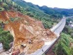 地质灾害工程治理施工技术现状——滑坡的治理措施