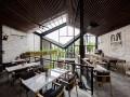 安格花园咖啡厅——熙熙攘攘的河内中的绿洲