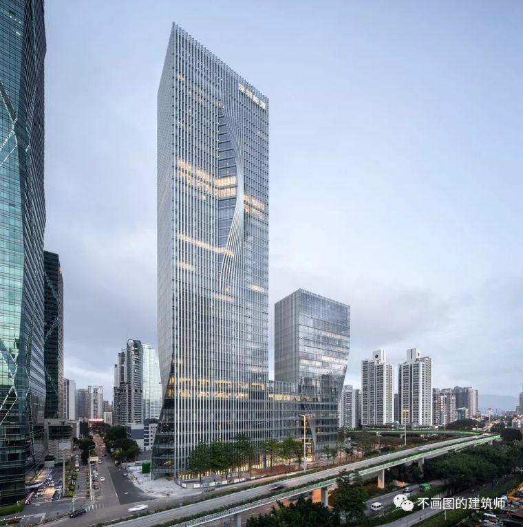 改革开放40年,盘点深圳历史上最重要的10栋超高层_35