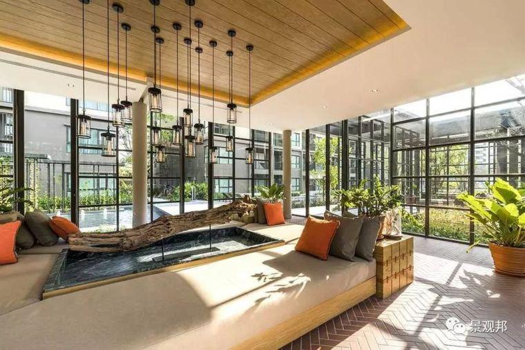 泰国24个经典住宅设计,你喜欢哪一个?_135