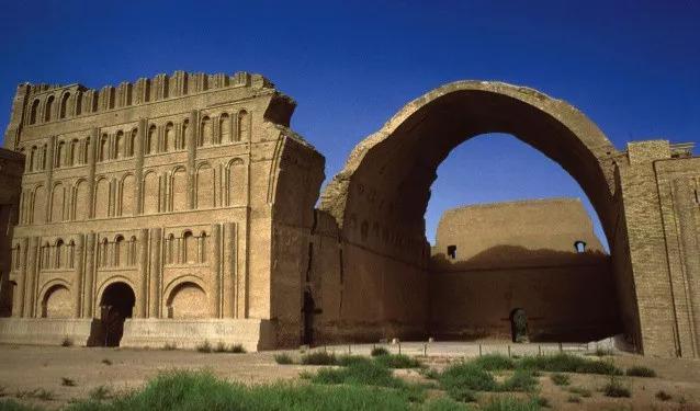 """从古罗马到路易·康:""""拱""""的建造与符号操作"""