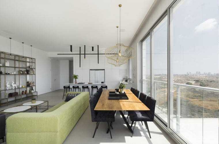 霍隆顶层公寓-4