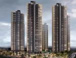 兰州吴家园33层超高层住宅暖通设计
