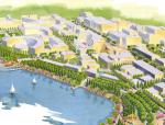 [杭州]湖滨地区商贸旅游特色街居城市规划方案设计
