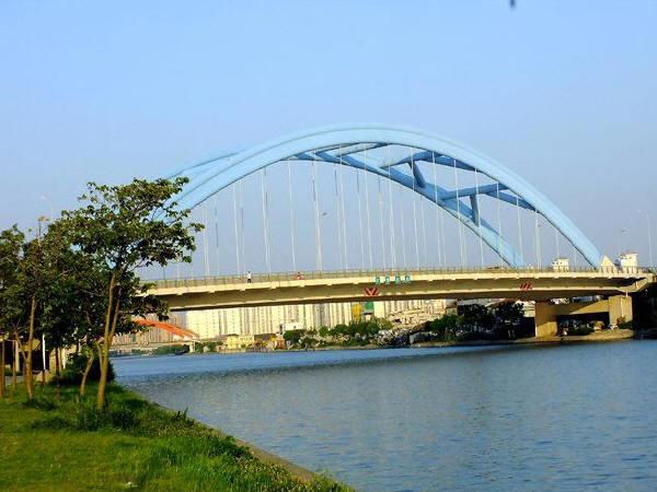 橋梁主體工程施工要求