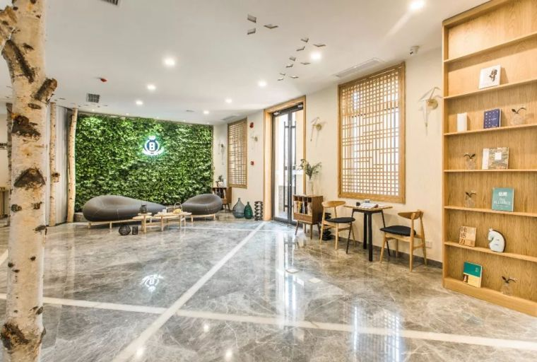 天津比坲利精品酒店-GEN