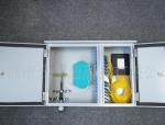 综合布线工程光缆布线施工(40页PPT文件)