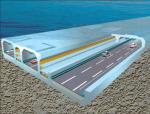 沉埋管段隧道修建技术(PPT,43页)