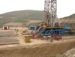 岩土工程勘察中钻探设备及工艺的选择