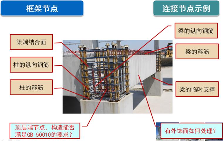 装配式混凝土结构设计要点及关键施工技术与验收标准介绍PPT