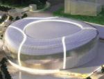 【纯干货】某大型体育中心结构方案优化(篇一)