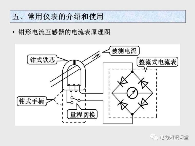 收藏!最详细的电气工程基础教程知识_214