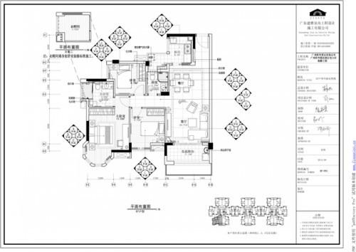 这样的房子更能给设计师发挥的空间!