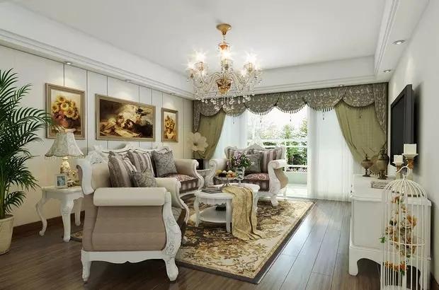 瞅一瞅看一看,客厅、卧室、厨房、卫生间装修经验