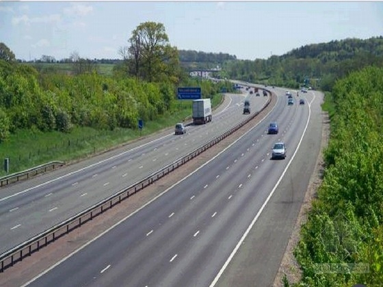 高速公路路基工程设计图400张(中铁院)