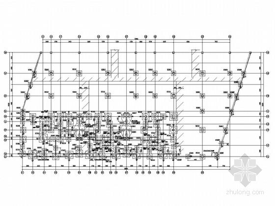 [吉林]20层框支剪力墙结构住宅楼结构施工图
