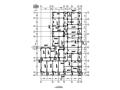 5层砖砌体底框住宅楼结构施工图