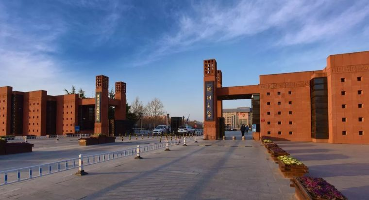 河南高层办公楼[建筑、结构、水、暖、电]