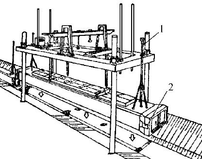 地下结构工程之沉管结构讲义(PPT,57页)-骑吊法