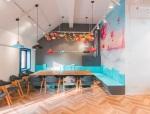 青岛亲子咖啡厅设计成功案例