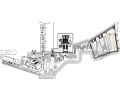 [重庆]万科凤鸣山金色小品装置公园景观CAD施工图纸(附:方案文本+实景图)