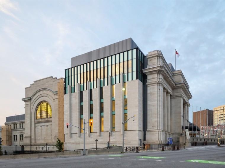 加拿大参议院大厦