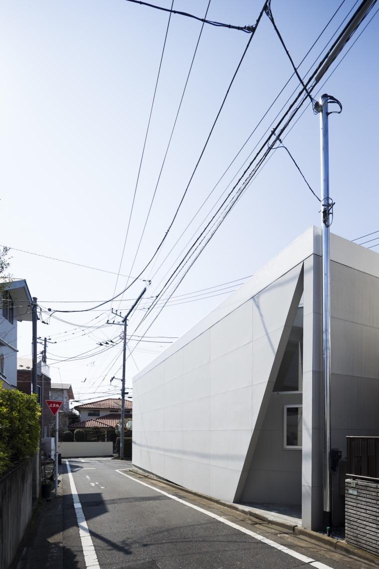 日本上马住宅-3