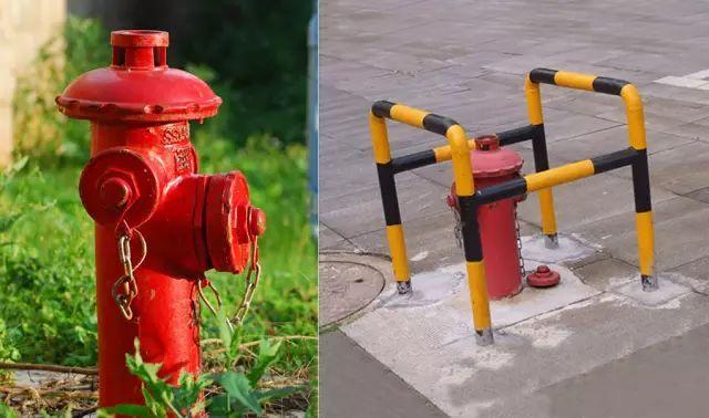 消火栓给水系统组成部件的分类学习!
